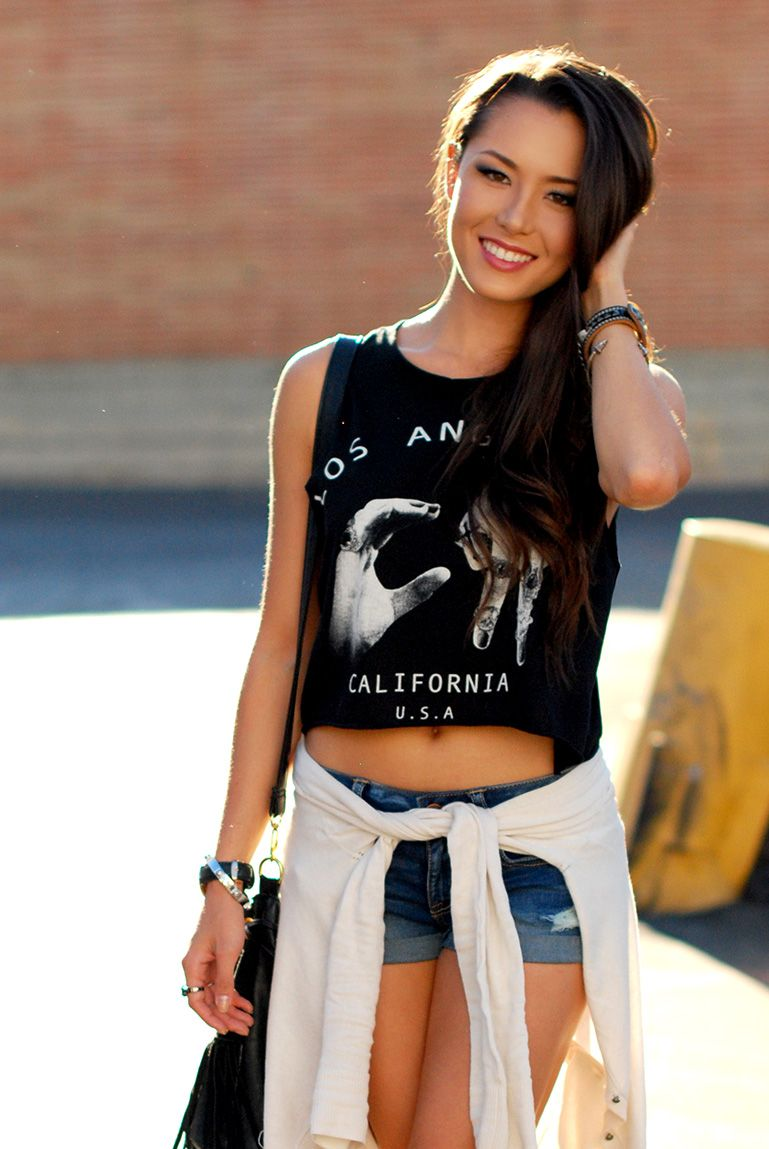 california fashion blog