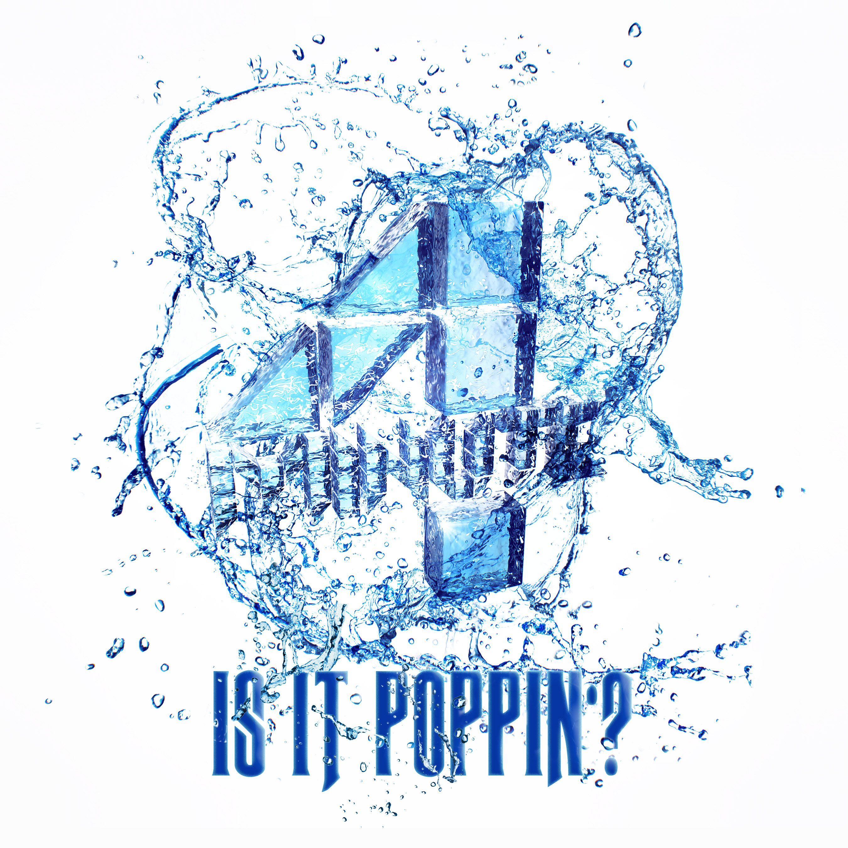 [Single] 4Minute - Is It Poppin ?