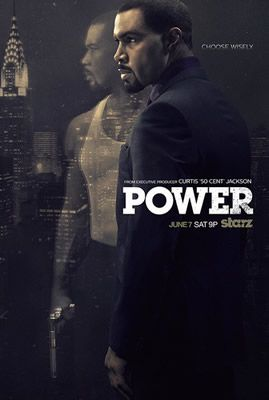 Power – S02E04 – You're the Only Person I Can Trust