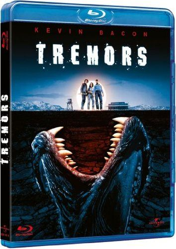 Tremors (1990) BluRay Rip 1080p x264 ITA-DTS-ENG-DTS SUB ITA TiGeR