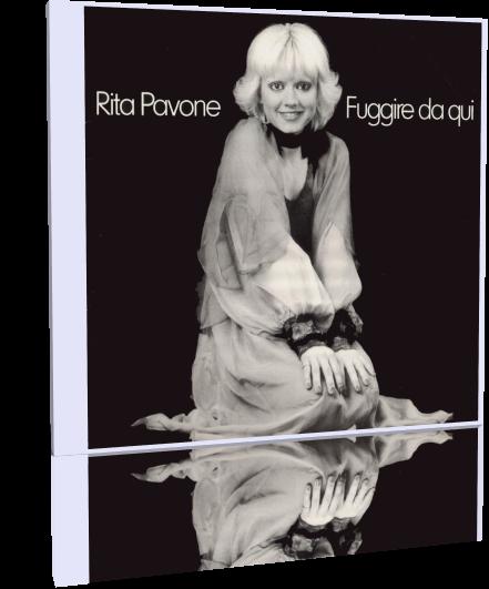 Rita Pavone - Fuggire da Qui (1978)