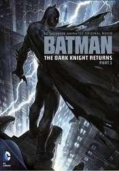 Batman: Kỵ Sĩ Bóng Đêm Trở Lại 1
