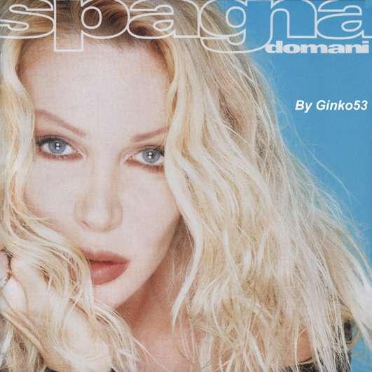Ivana Spagna - Domani (2000)