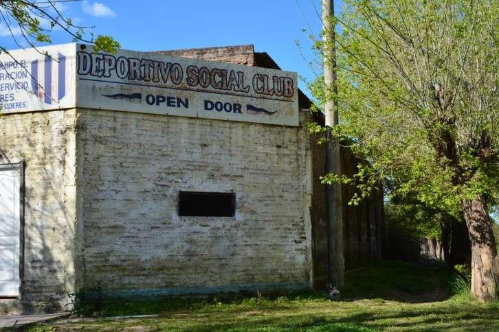 open door buenos aires