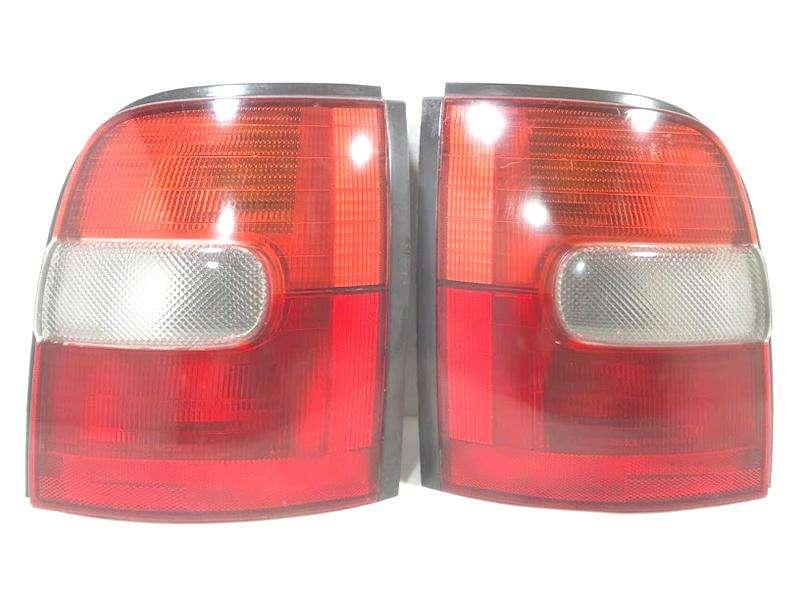 JDM OEM Nissan Micra/March Chuki K11 tail lights facelift