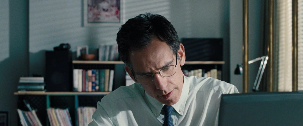 Volterio Mičio slaptas gyvenimas / The Secret Life of Walter Mitty (2013)