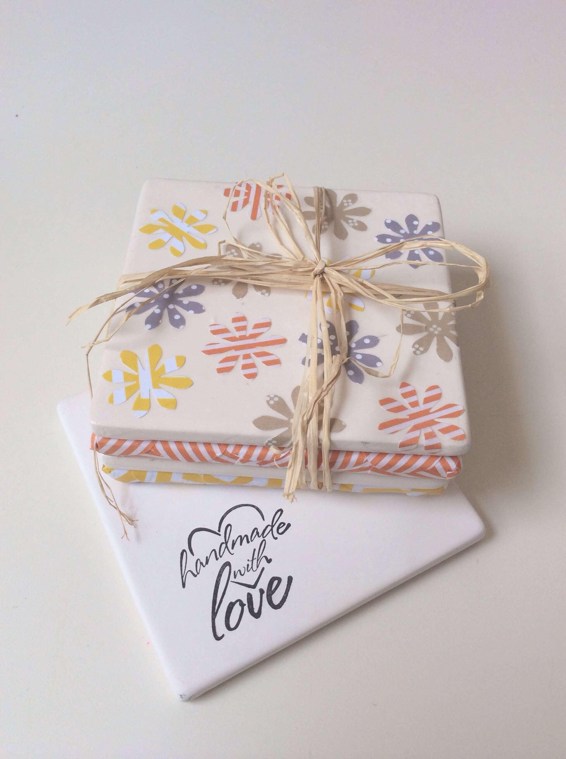coasters-handmade