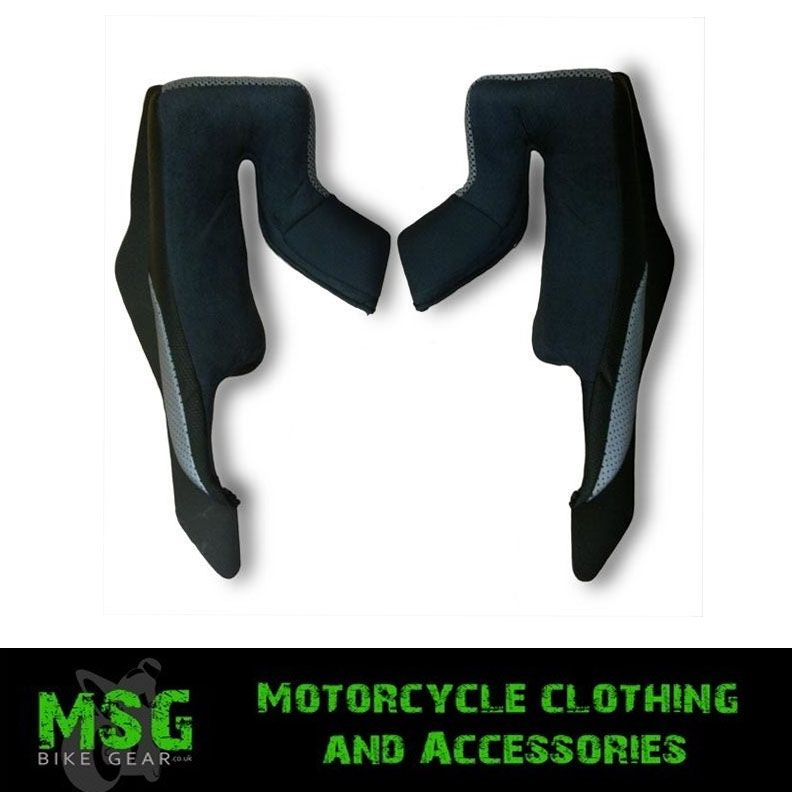 Msg Motorcycle Clothing