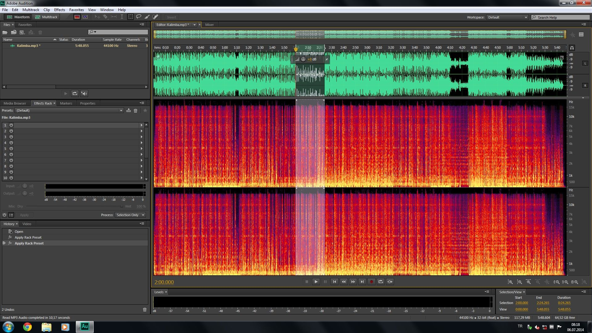 Adobe audition cc 60 full patch