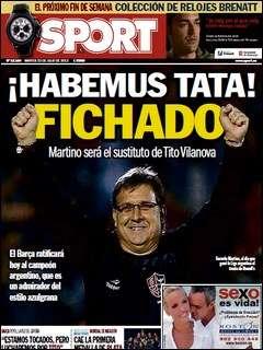 Diario SPORT – 23 Julio 2013 PDF 11 Servidores