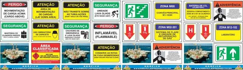 Safety Signalling