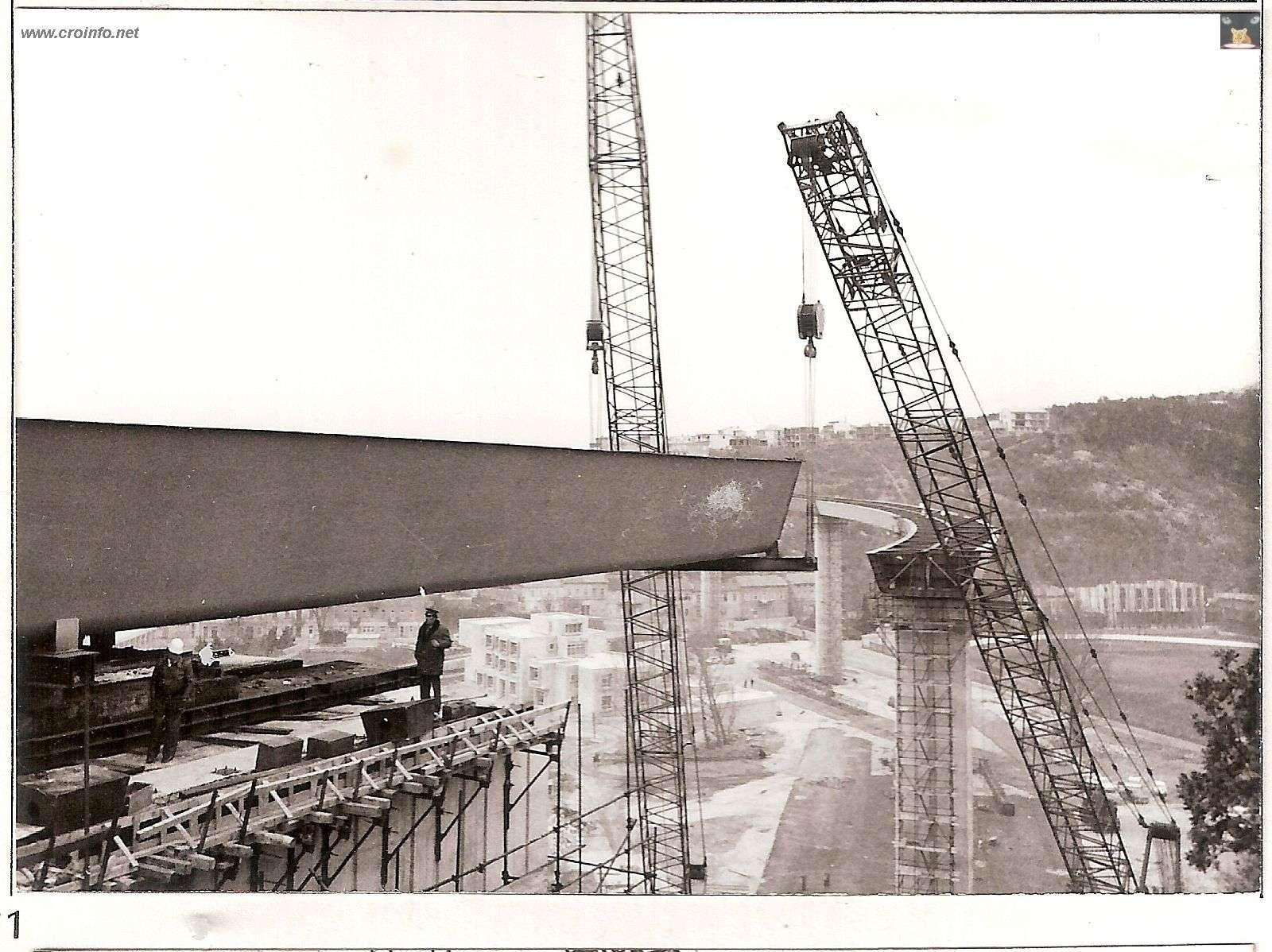 Viadukt Dubračina