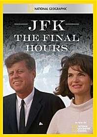 Những Giờ Phút Cuối Trong Cuộc Đời Kennedy (2013)