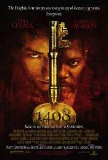 1408 Căn Phòng Bí Ẩn