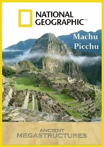 National Geographic Ancient Megastructures Collection