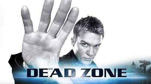 The dead zone Stagione 6 [2007] (Completa) DVD-MUX-MP3-ITA