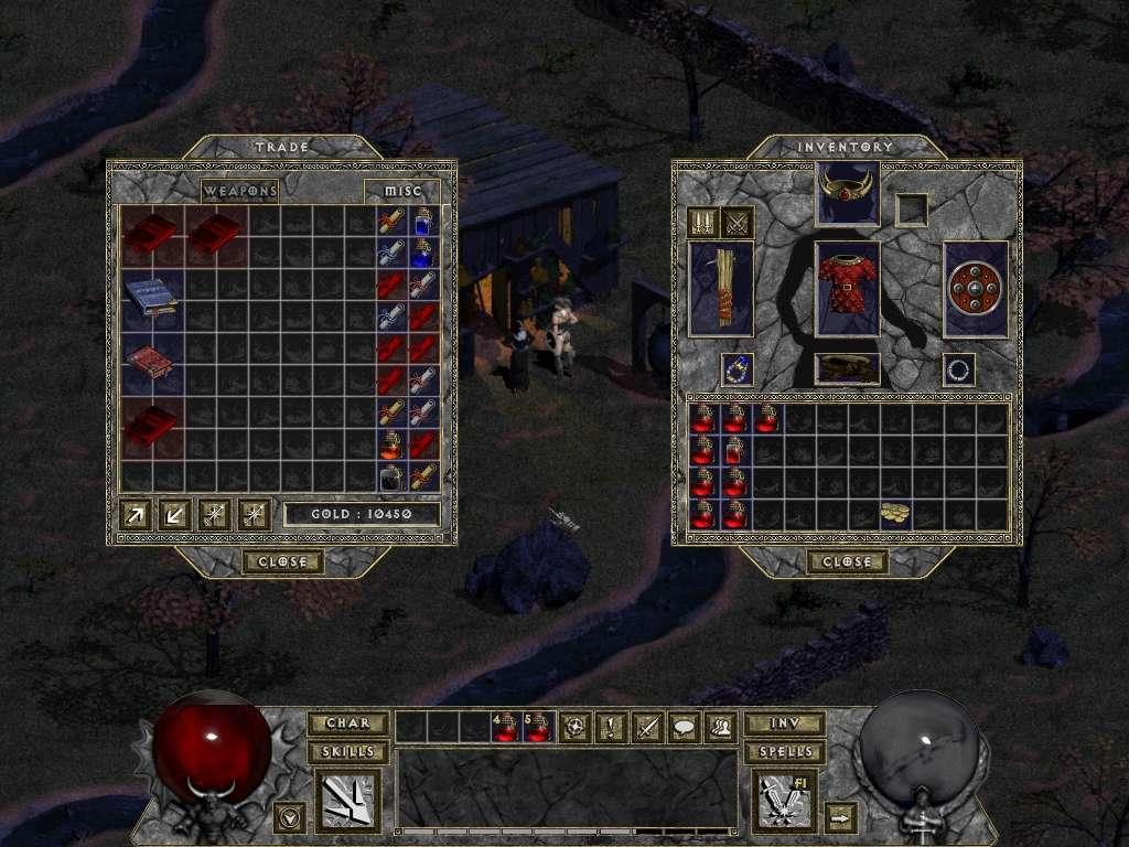 diablo hd mod multiplayer