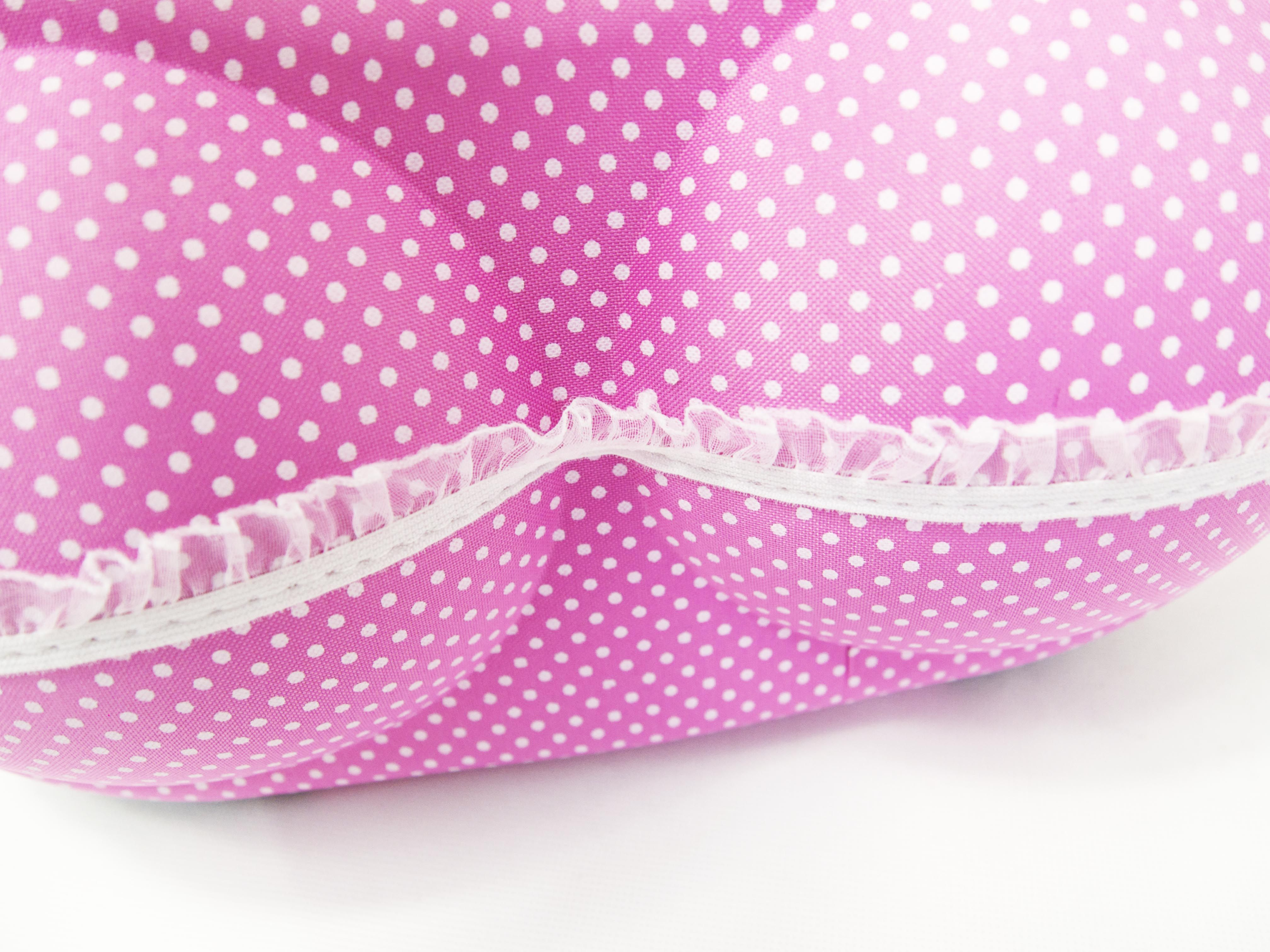 My Bra Bag Regular Pink 03