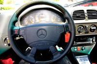 2000 Mercedes-Benz CLK GTR AMG Number 17/25