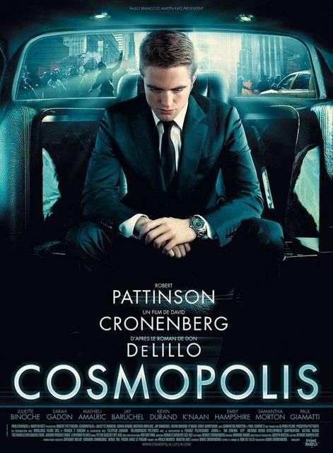 cosmopolis2012 David Cronenberg   Cosmopolis (2012)