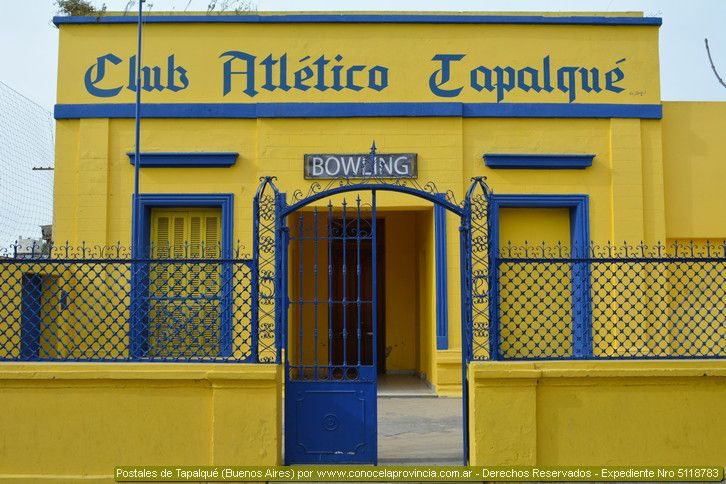 tapalque buenos aires
