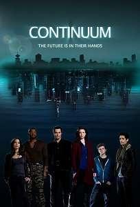 Xem phim Cổng Thời Gian Phần 3 - Continuum Season 3