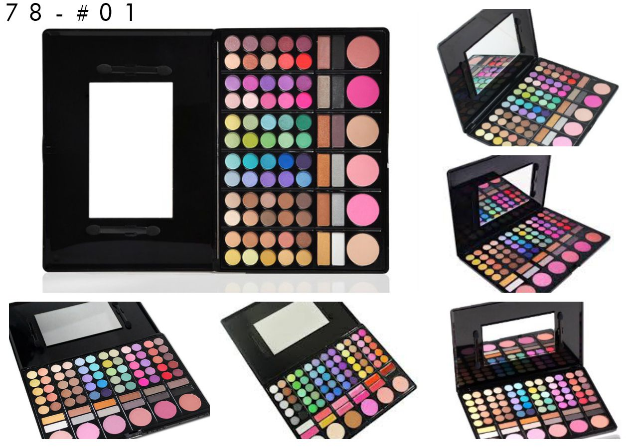 780-#01 make up set