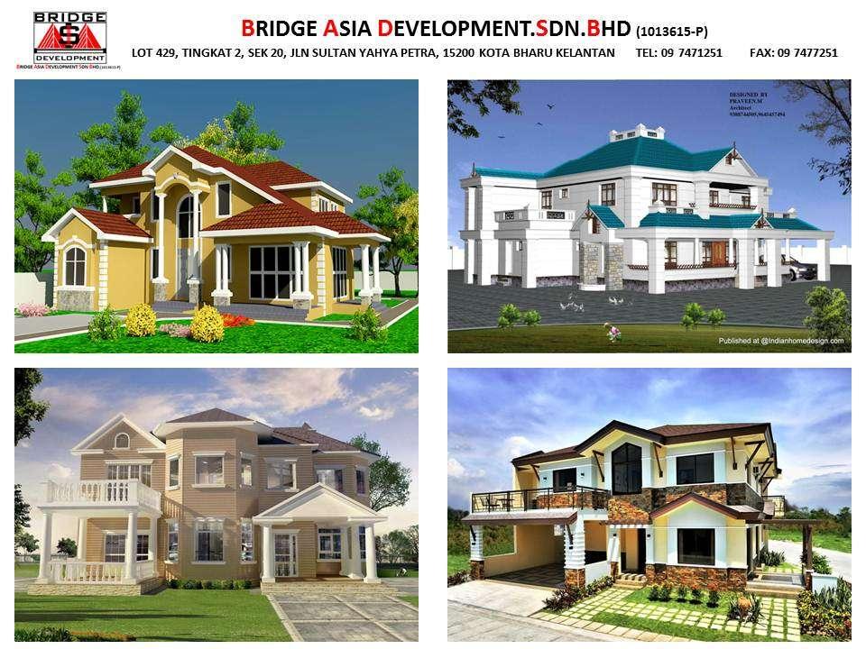 banglo kos mewah bridge-asia-property