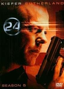 24 Giờ Chống Khủng Bố 5 ...