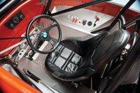 1959 BMW Isetta Whatta Drag with 730 HP Chevrolet V8 engine
