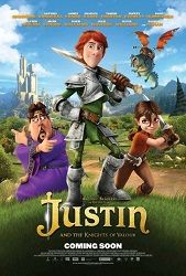 Justin Và Hiệp Sĩ Quả Cảm