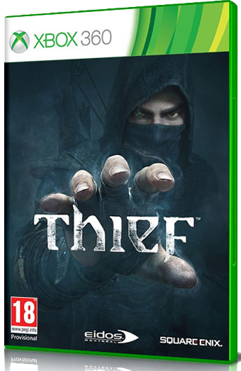 [XBOX360] Thief (2014) - ENG