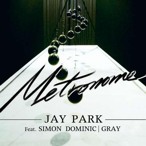 Single Jay Park Metronome Cd K2nblog Com Vboard