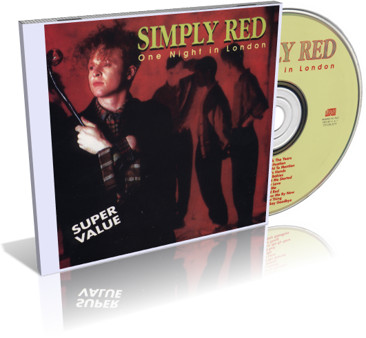 Simply Red - One Night in London (1993)