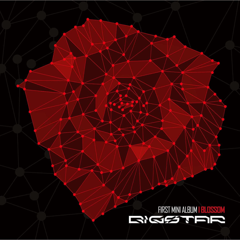 [Mini Album] BIGSTAR - BLOSSOM