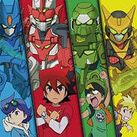 Tenkai Knights (TV)