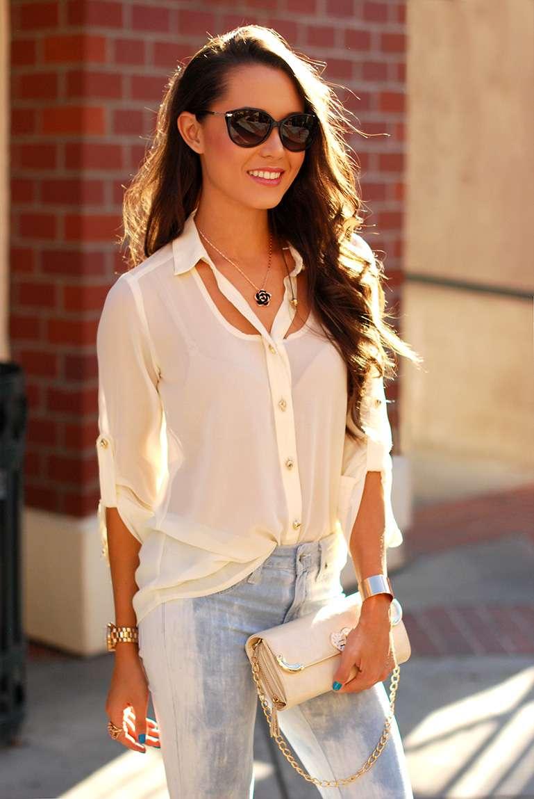 california fashion
