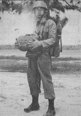 Benavidez paracaidista