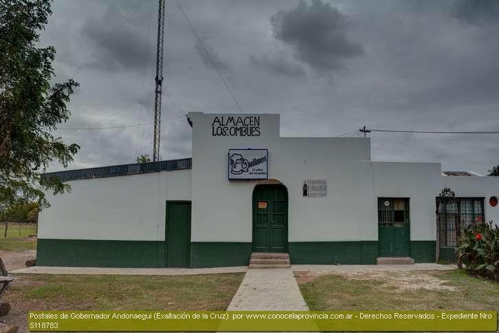 gobernador andonaegui