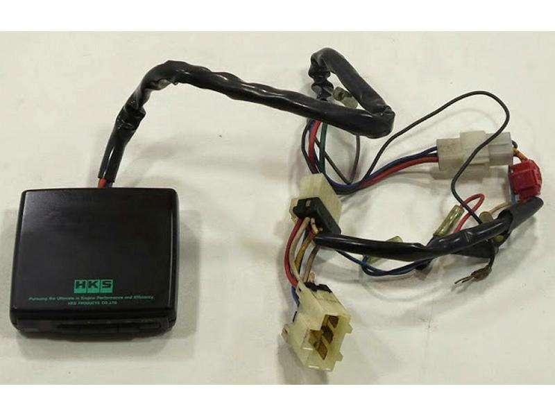 HKS Turbo timer + S13 Harness 200sx 240sx PS13 CA18det SR20Det