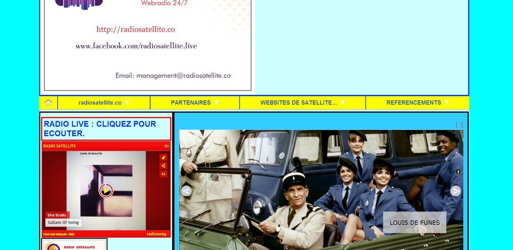 http://radiosatellite.canalblog.com