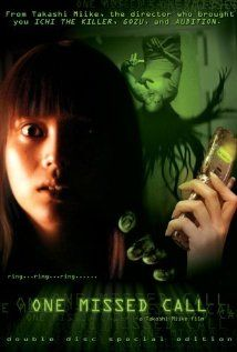 One Missed Call 1