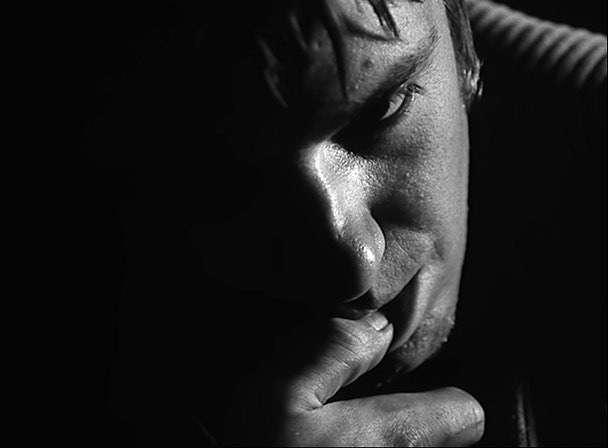 43461115 Bernard Queysanne   Un homme qui dort aka The Man Asleep (1974)