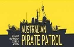 Hải Quân Hoàng Gia Úc-Cuộc Chiến Bảo Vệ Biển