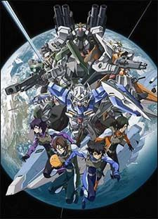 Watch Mobile Suit Gundam 00 Online
