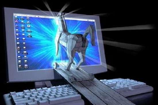 الإختراق الأجهزة. المخصص للبرنامج الكمبيوتر الشخصية الضارة التي يتم وضع تحت  فئة فيروسات حصان طروادة. A مشتركة المستهلك الحصول على الاتصال بهذا تهيج إذا  كانت ...
