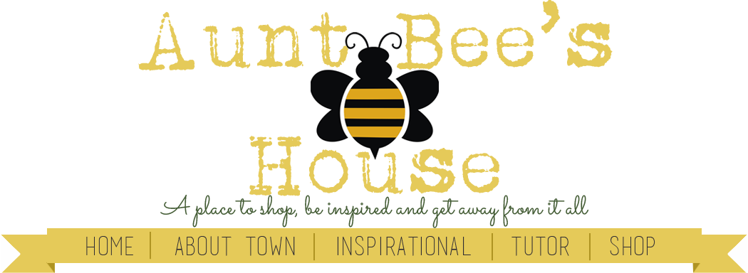 Aunt Bees House