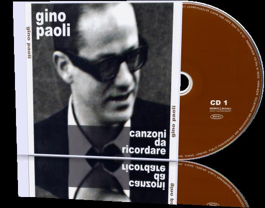 Gino Paoli - Canzoni da Ricordare (2006)