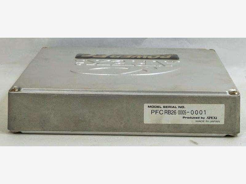 Apexi Power FC ECU PRO Skyline R32 R33 GTR RB26DETT BNR32 BCNR33