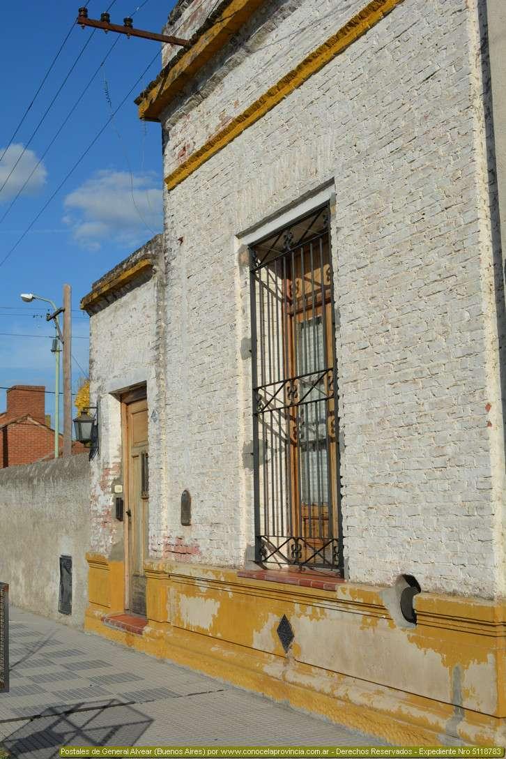 general alvear buenos aires argentina